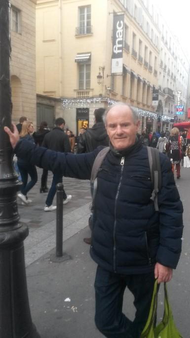 Ovs rencontres paris
